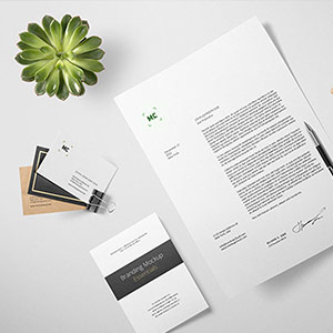 Best letterhead printing company in chennai, india