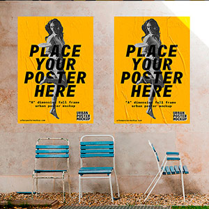 Poster Printing Company in India