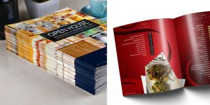 Booklet Design and Printing Company