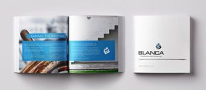 brochure printing service in india